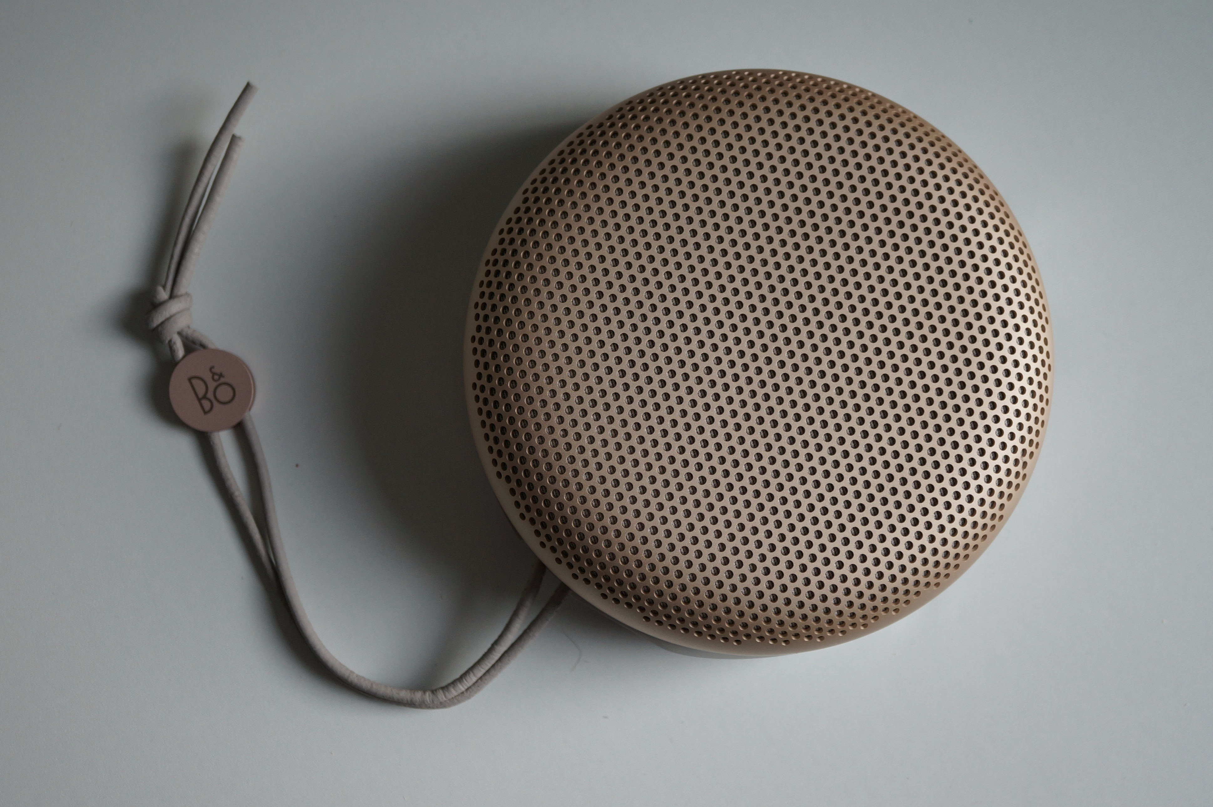BeoPlay A1 Image