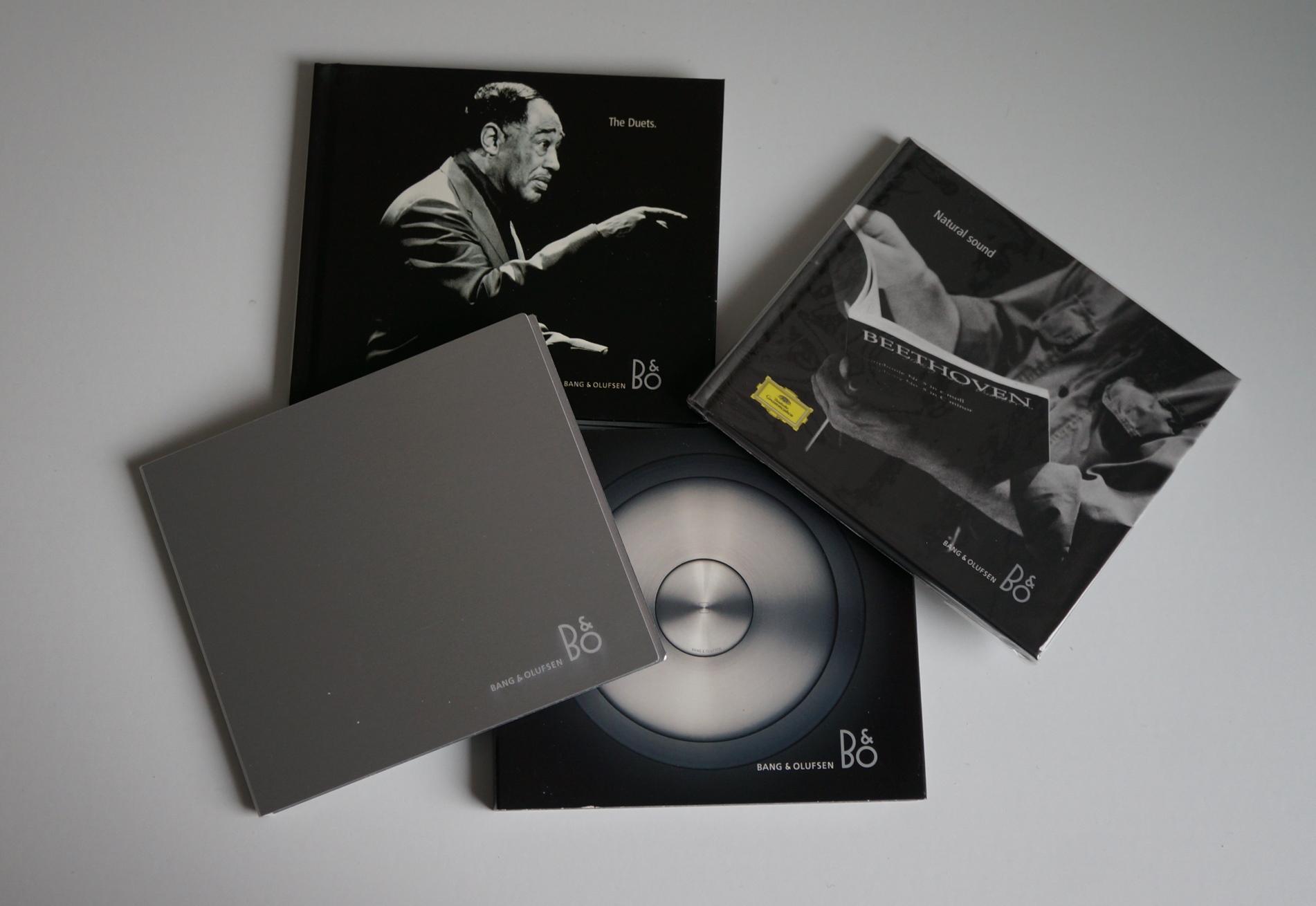 B&O CD