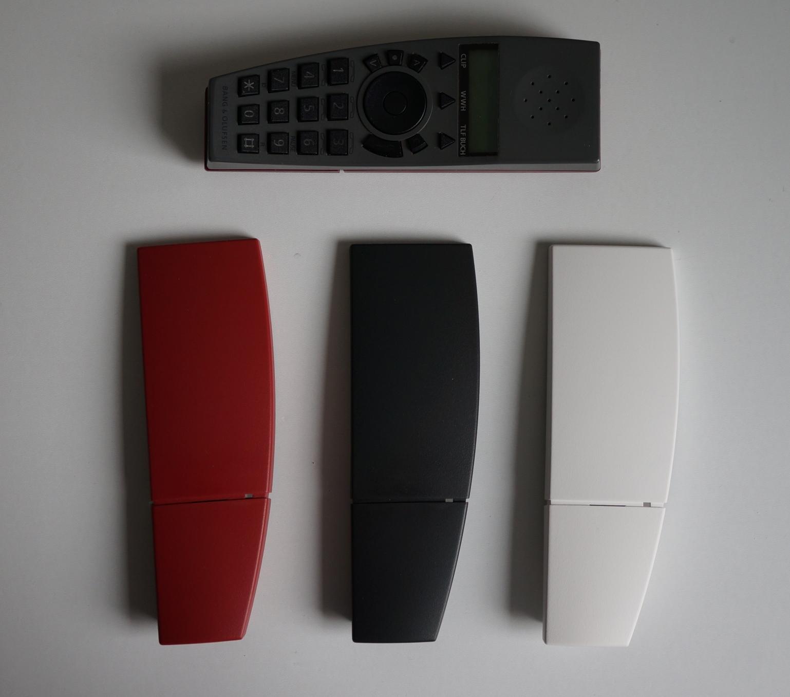 Abdeckung BeoCom 6000 Image